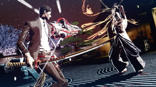 Killer is Dead PlayStation 3