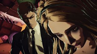 Killer is Dead arrive sur PC