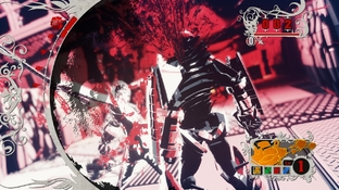 GC 2013 : Images de Killer is Dead