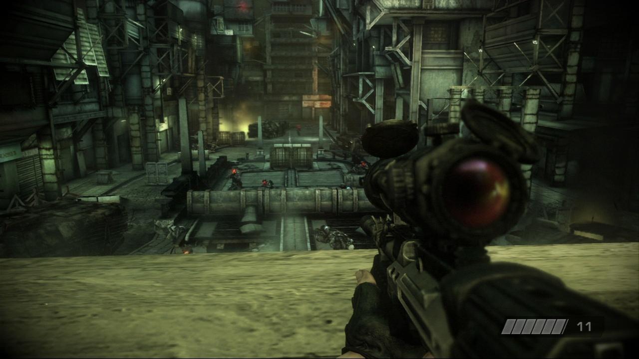 Killzone 1-2-3 (PS2 - PS3) Killzone-2-playstation-3-ps3-226