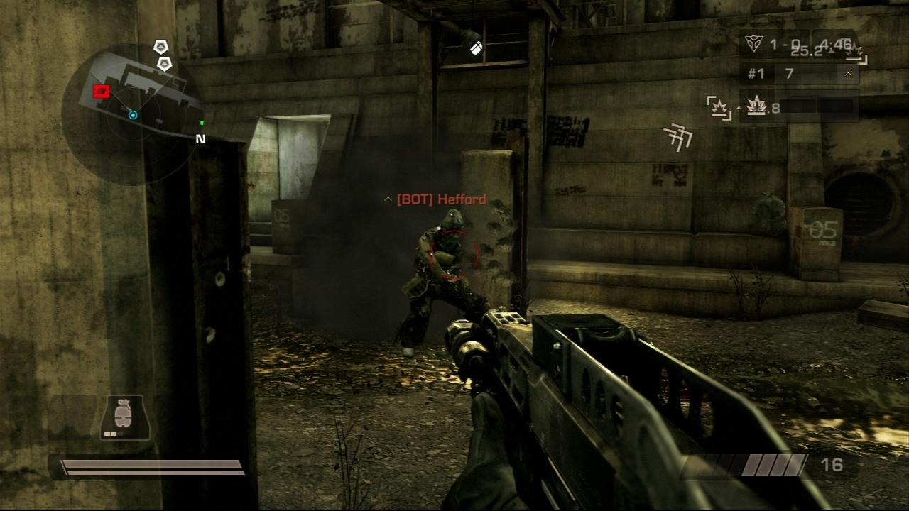 Killzone 1-2-3 (PS2 - PS3) Killzone-2-playstation-3-ps3-237