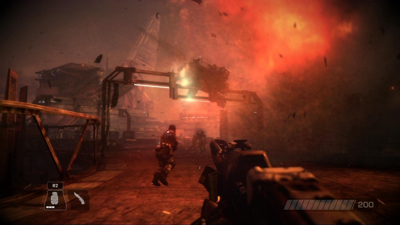 Killzone 2, el nuevo exponente gráfico. Killzone-2-playstation-3-ps3-300
