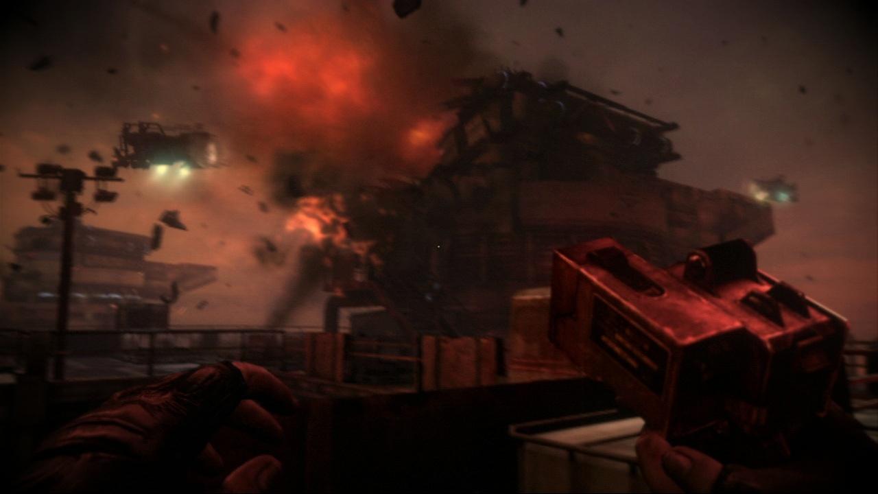Killzone 2, el nuevo exponente gráfico. Killzone-2-playstation-3-ps3-301