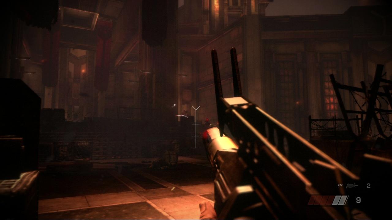 Killzone 2, el nuevo exponente gráfico. Killzone-2-playstation-3-ps3-303