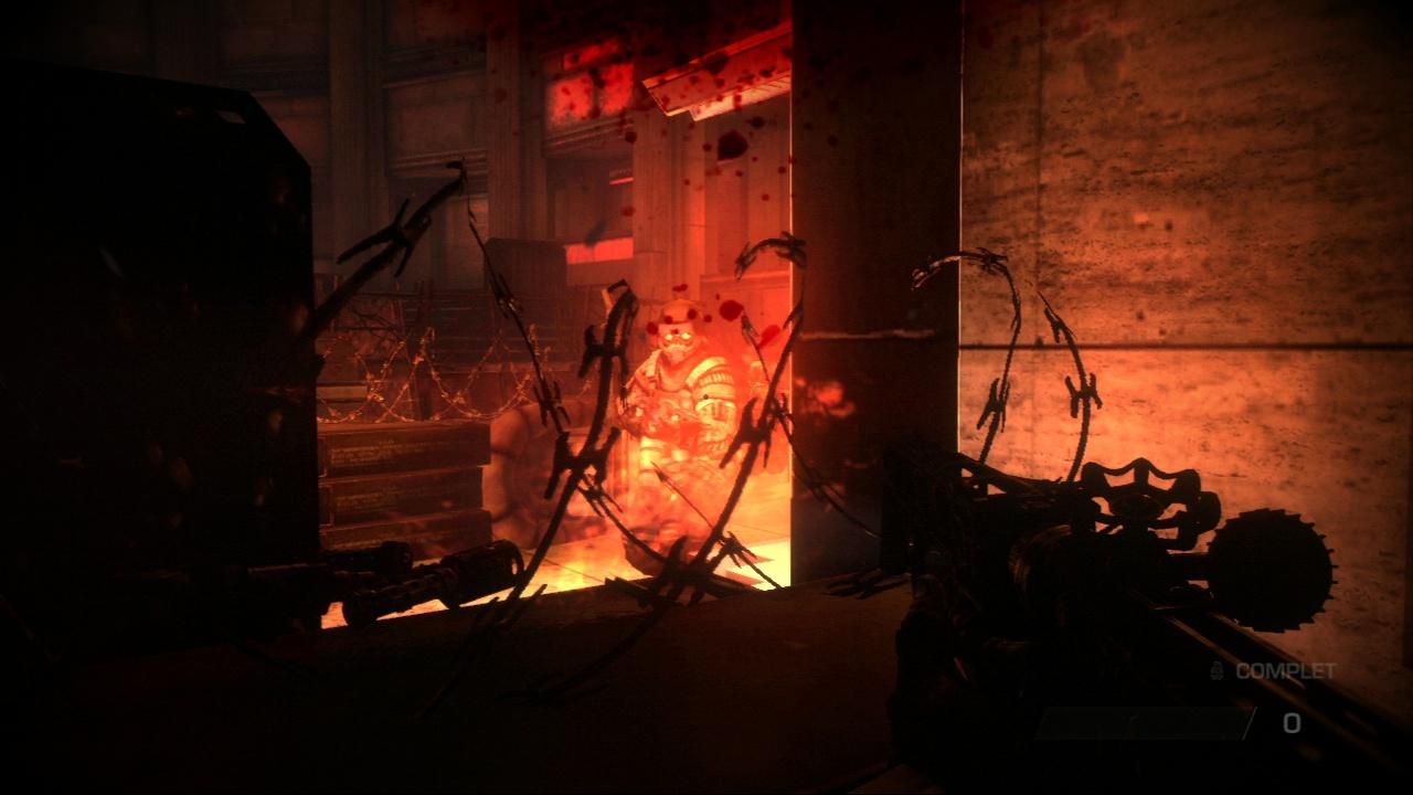 Killzone 2, el nuevo exponente gráfico. Killzone-2-playstation-3-ps3-304