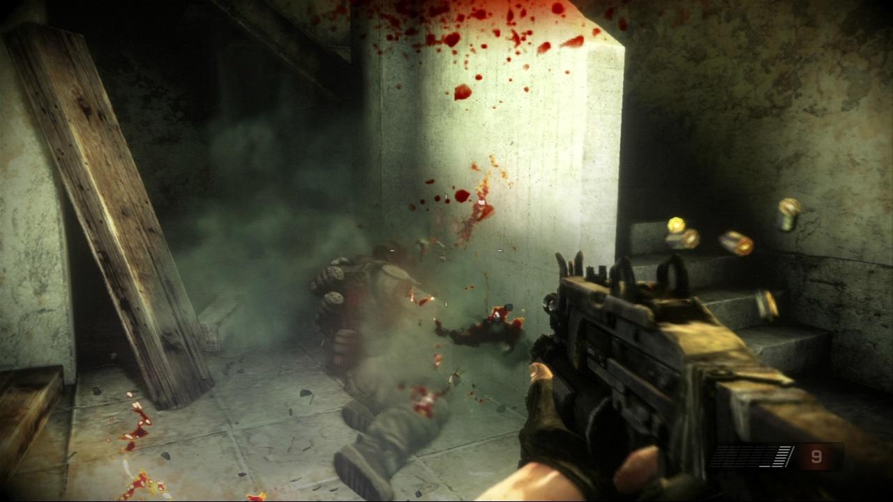 Killzone 2, el nuevo exponente gráfico. Killzone-2-playstation-3-ps3-351