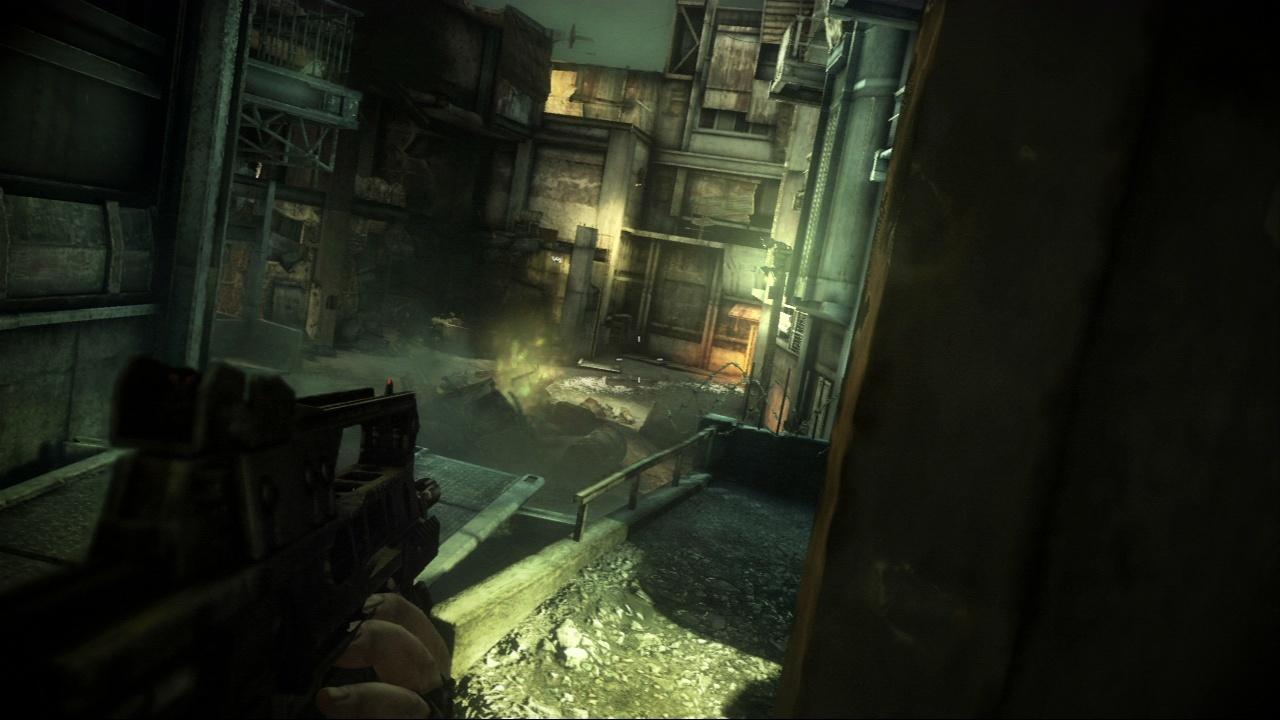 Killzone 2, el nuevo exponente gráfico. Killzone-2-playstation-3-ps3-366