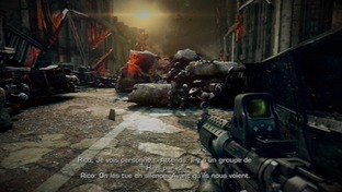 Killzone 3 PS3 - Screenshot 319