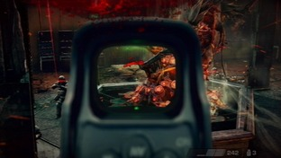 Killzone 3 PS3 - Screenshot 321
