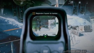 Killzone 3 PS3 - Screenshot 342