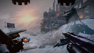 Killzone 3 PS3 - Screenshot 346