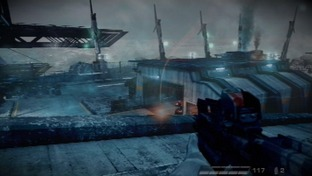 Killzone 3 PS3 - Screenshot 357