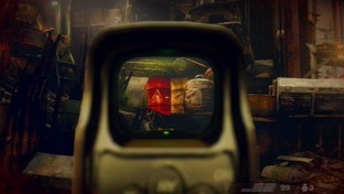Killzone 3 PS3 - Screenshot 359