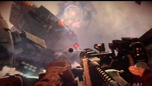 Killzone 3 PS3 - Screenshot 370