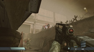 Test Killzone Trilogy PlayStation 3 - Screenshot 8