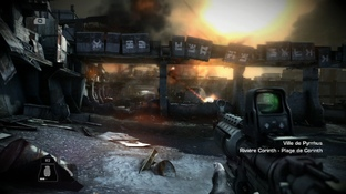 Test Killzone Trilogy PlayStation 3 - Screenshot 10