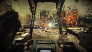 Test Killzone Trilogy PlayStation 3 - Screenshot 11