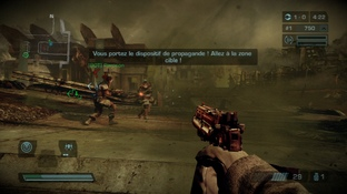 Test Killzone Trilogy PlayStation 3 - Screenshot 12