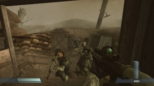 Test Killzone Trilogy PlayStation 3 - Screenshot 20