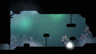 Test Knytt Underground PlayStation 3 - Screenshot 3