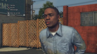 Test L.A. Noire PlayStation 3 - Screenshot 185