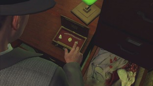 Test L.A. Noire PlayStation 3 - Screenshot 186