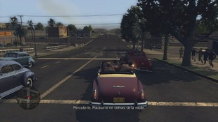 Test L.A. Noire PlayStation 3 - Screenshot 187