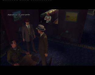 L.A. Noire PS3 - Screenshot 1001