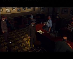 L.A. Noire PS3 - Screenshot 1003