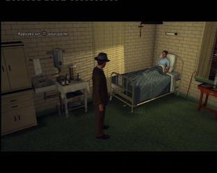 L.A. Noire PS3 - Screenshot 1006