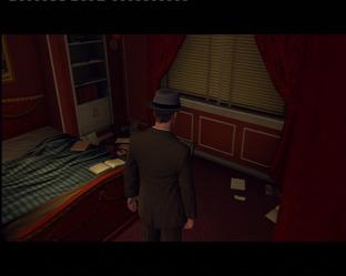 L.A. Noire PS3 - Screenshot 1007