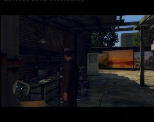 L.A. Noire PS3 - Screenshot 1008