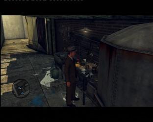 L.A. Noire PS3 - Screenshot 1009