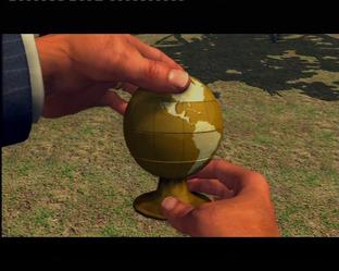 L.A. Noire PS3 - Screenshot 1011