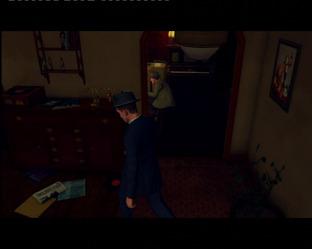 L.A. Noire PS3 - Screenshot 1012