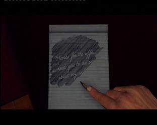 L.A. Noire PS3 - Screenshot 1014