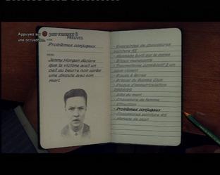 L.A. Noire PS3 - Screenshot 1015