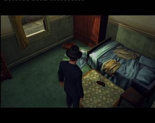 L.A. Noire PS3 - Screenshot 1016