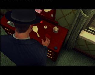 L.A. Noire PS3 - Screenshot 1018