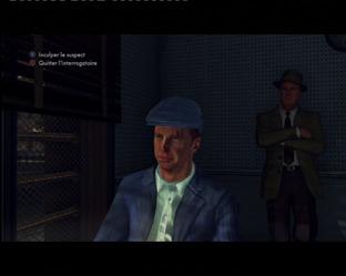L.A. Noire PS3 - Screenshot 1022