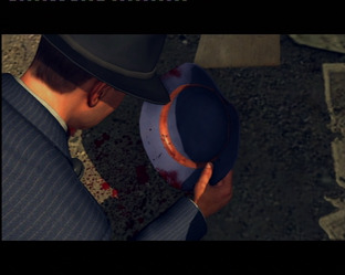 L.A. Noire PS3 - Screenshot 1023