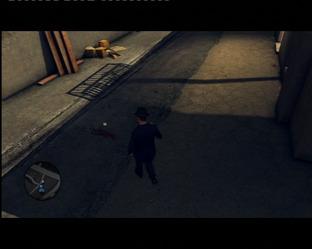 L.A. Noire PS3 - Screenshot 1024