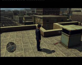 L.A. Noire PS3 - Screenshot 1025