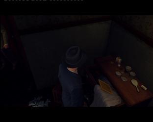 L.A. Noire PS3 - Screenshot 1027