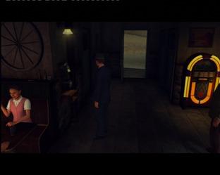 L.A. Noire PS3 - Screenshot 1029