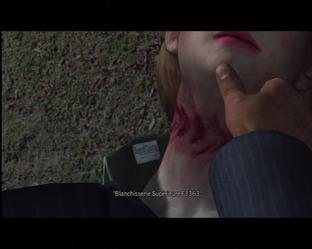 L.A. Noire PS3 - Screenshot 1033