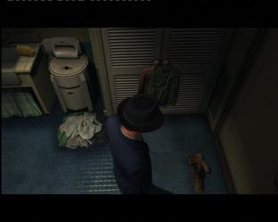 L.A. Noire PS3 - Screenshot 1035