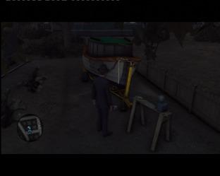 L.A. Noire PS3 - Screenshot 1036