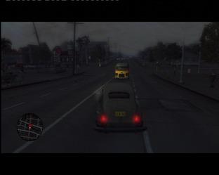 L.A. Noire PS3 - Screenshot 1039