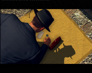 L.A. Noire PS3 - Screenshot 1041